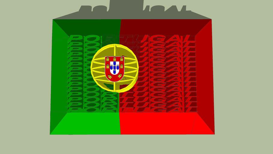 drapeaux portugal