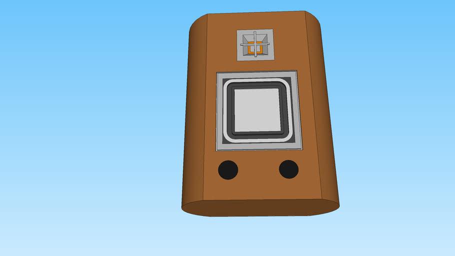 Sony  two-way speakers (APM 6)