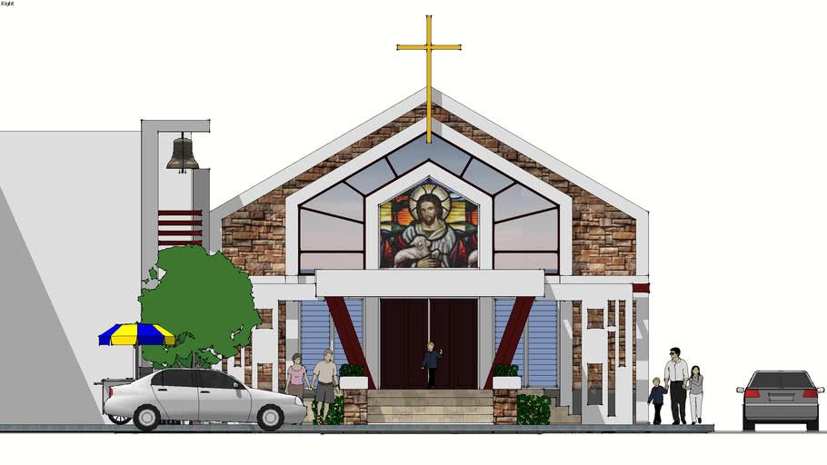 Church file
