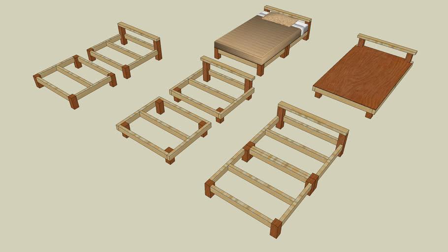 Bed Design-01