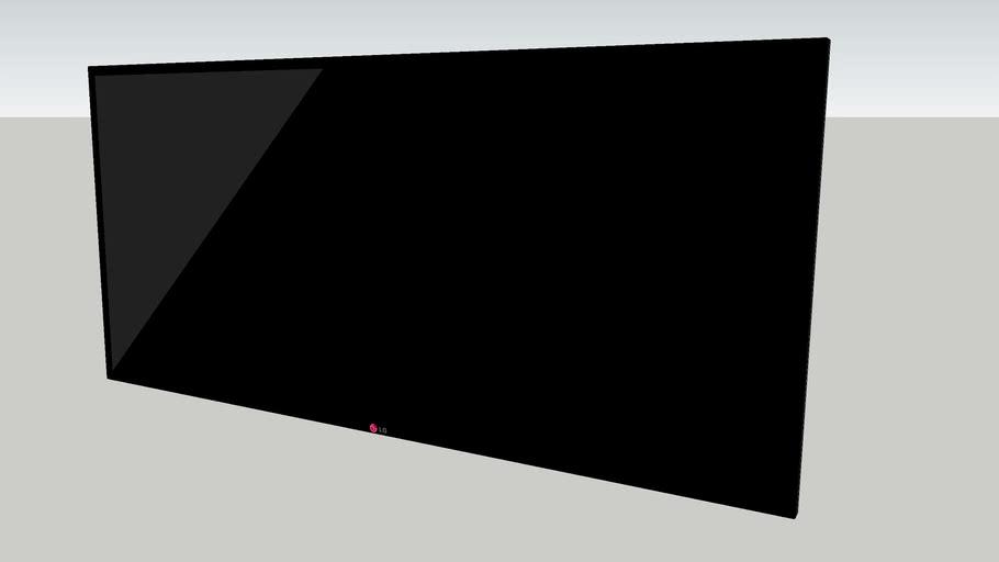 LG UltraWide 4K 34'' Monitor