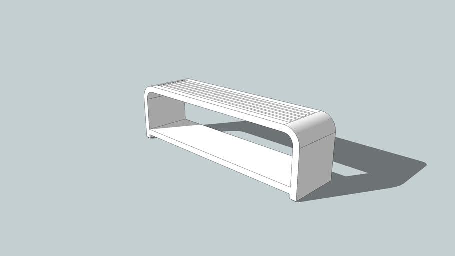 block bench slice