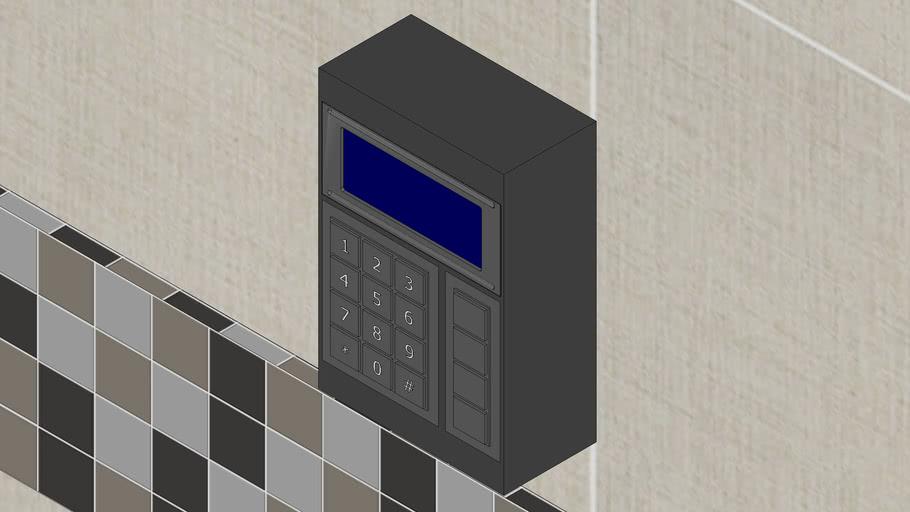 Engenharia do Produto 1 - Controlador de banho para grupos