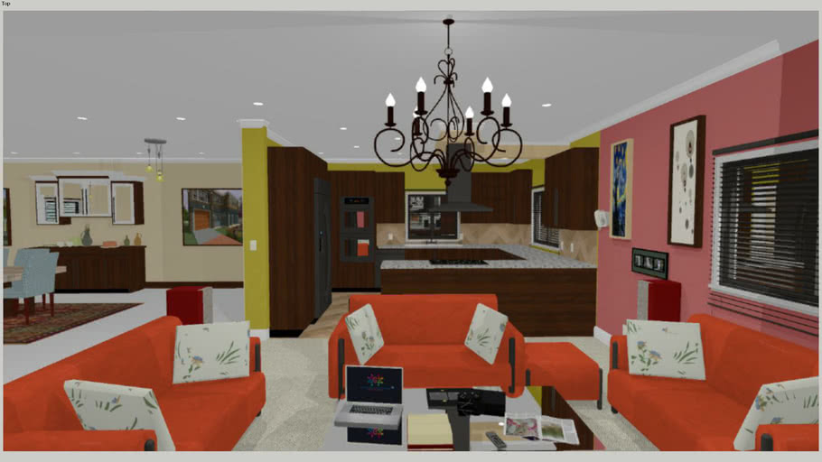 Kitchen Design by Given