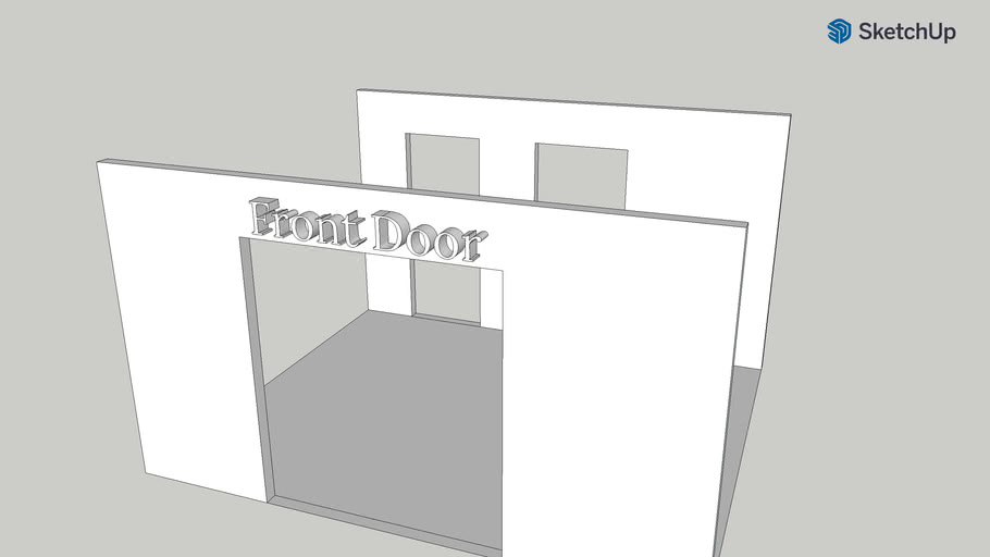 GHS doors template