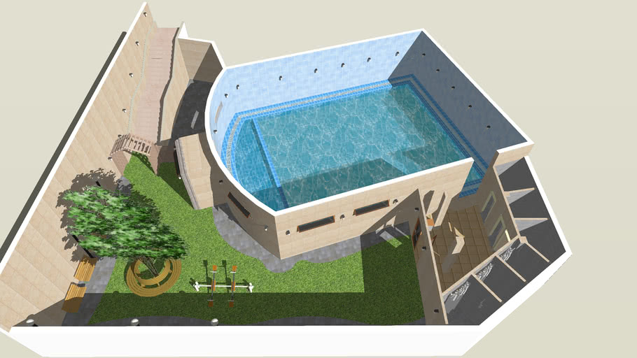 swimming pool future