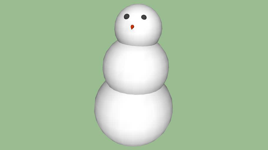 Team Ferguson HHS Snowman ferguson