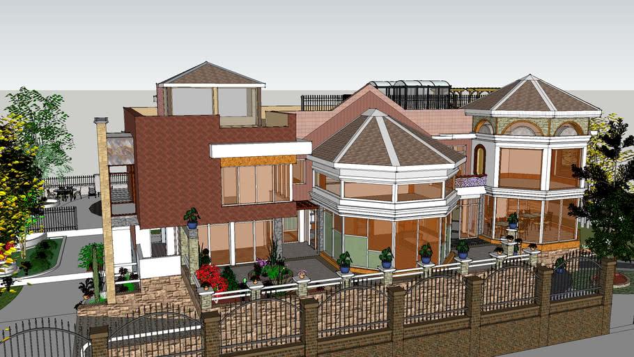 UU Dream House 2