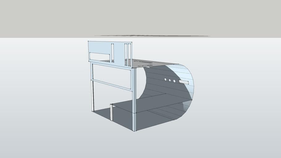 testbench model