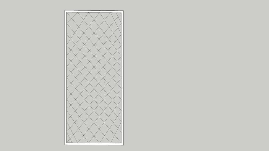 iron net