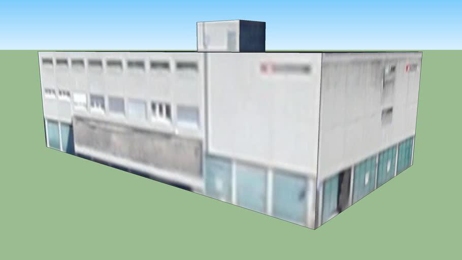 Gebäude in Rapperswil-Jona, Schweiz