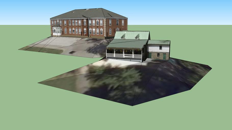 Phoebe Hearst Elementary School