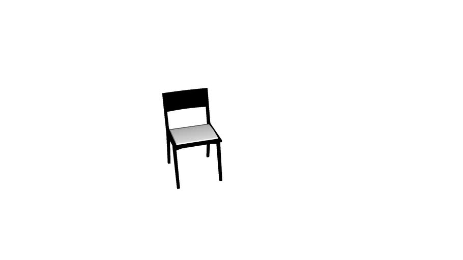 BK-Glo cadeira