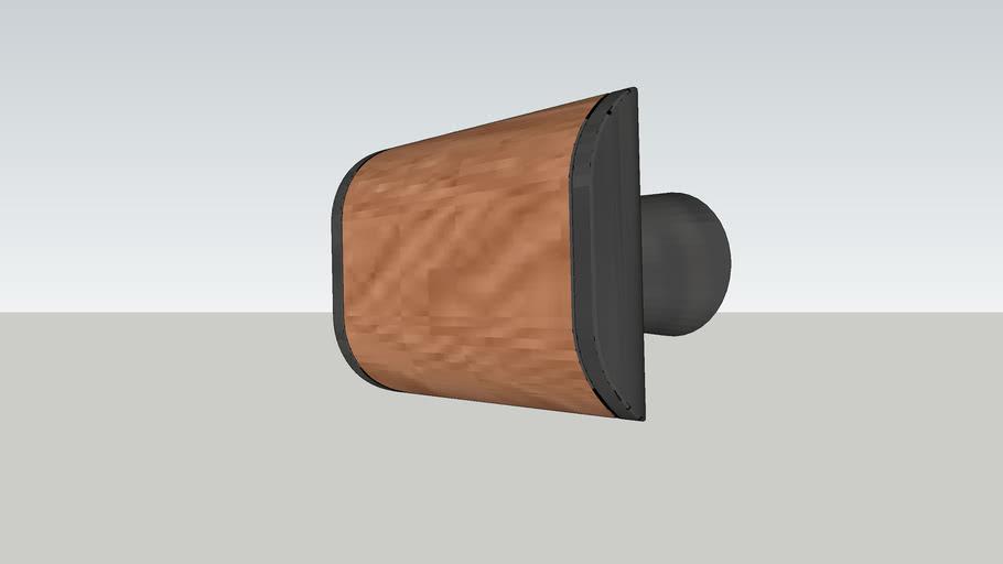 cabinet handle KH-109/ creAlive/ 櫥櫃把手