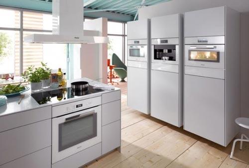 Ankastre Ev Tipi Mutfak Eşyaları