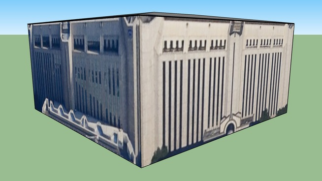 Standard Bank - 5 Simmonds