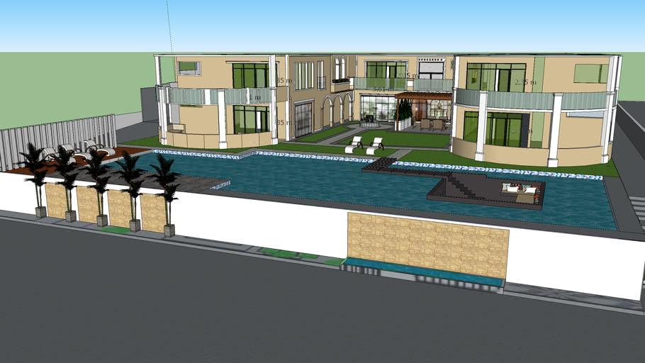 house playa