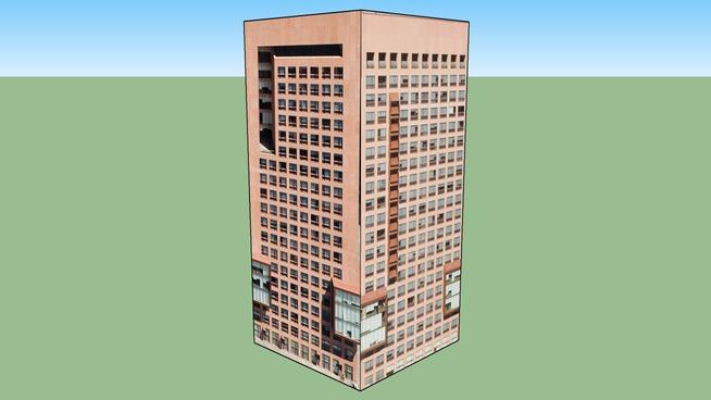 Edificio 4 en Ciudad de México, D.f., México