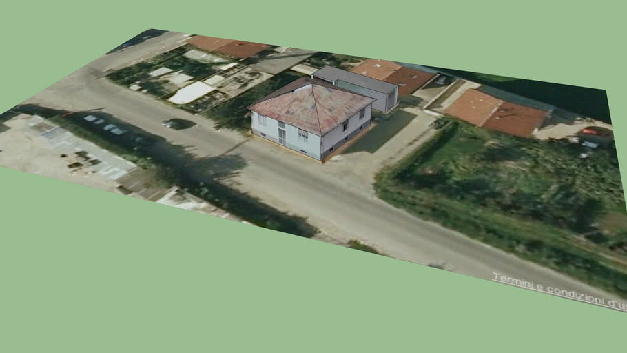 casa via Manzoni 17