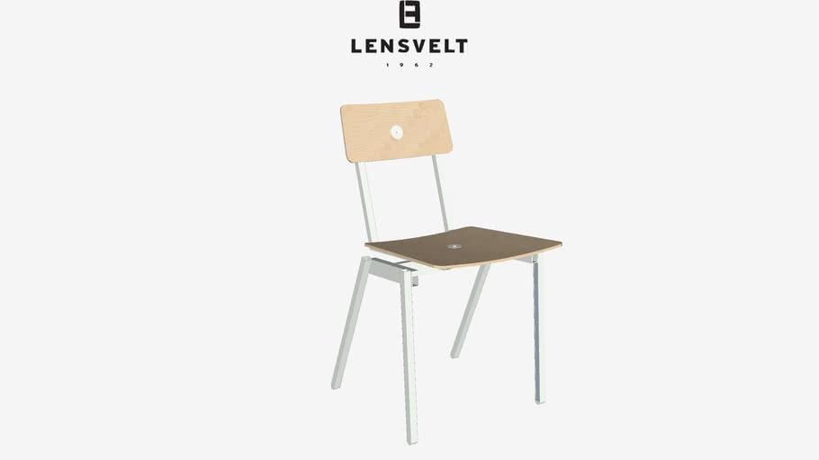PHE - PHM2411 Chair Wood