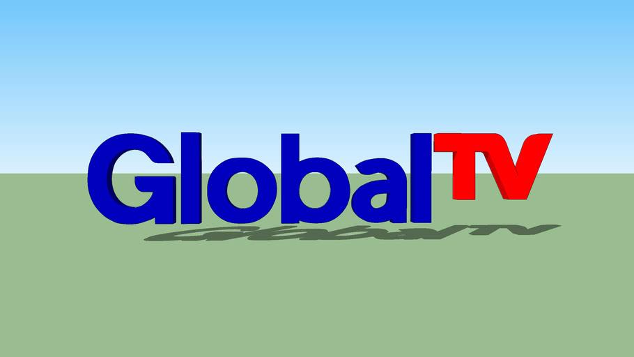 Global TV Logo