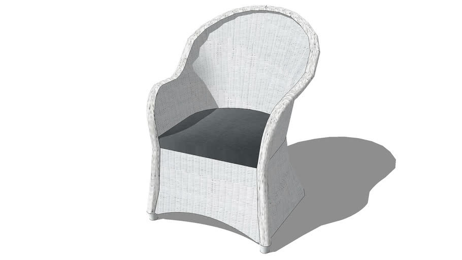 fauteuil MYKONOS, Maisons du monde. Réf: 121902 Prix: 189€