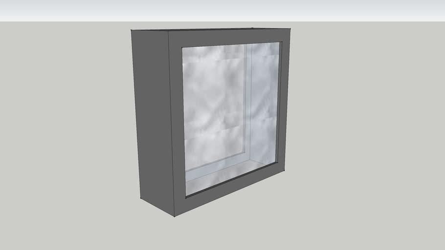 FIskex Glass Blocks