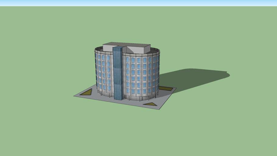 Cité Administrative de Seraing