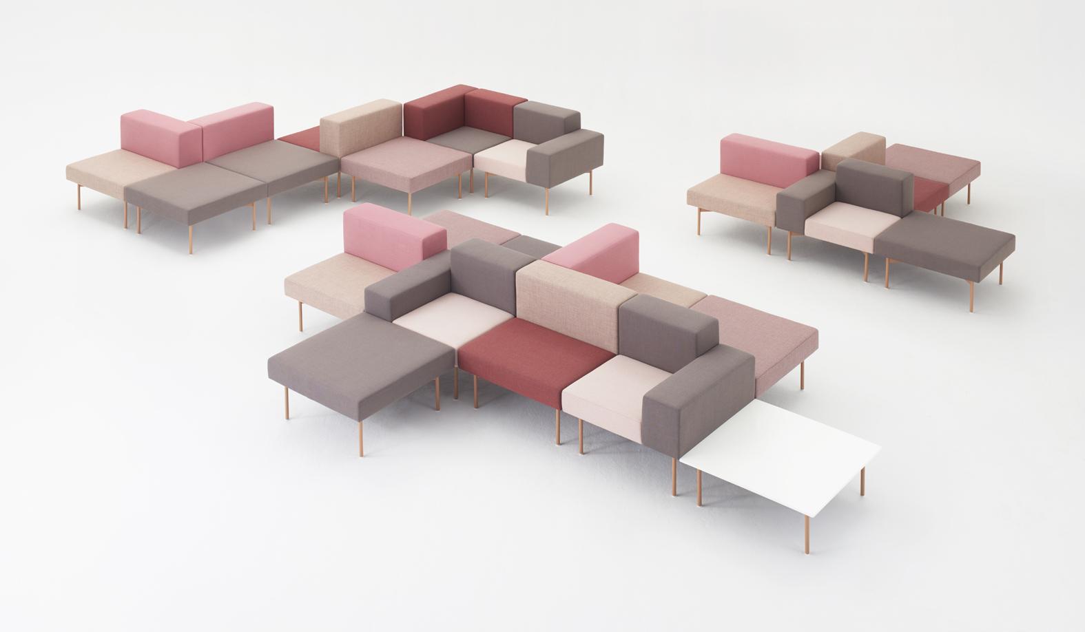 eklemeli koltuk modelleri