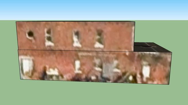 5 Building in Detroit, MI, USA
