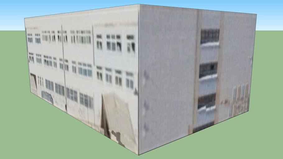 Nikaia, Yunanistan adresindeki yapı
