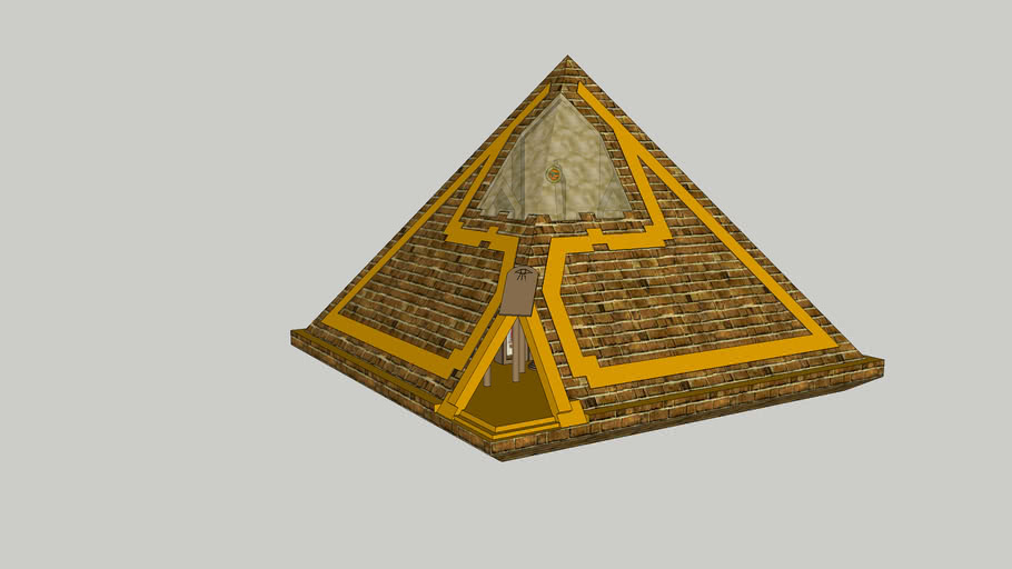 HighClass-Ra-Pyramid-Egypt
