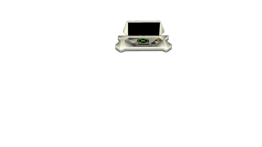 xbox 360 portatil