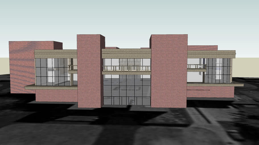 Lovejoy Library - WIP