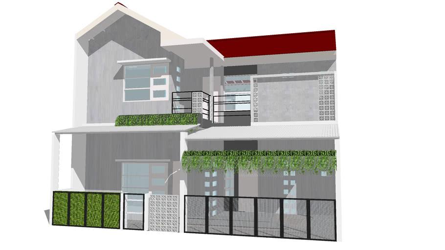 Panjaitan House