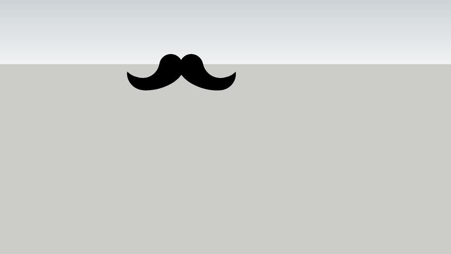 Bigode Mustache