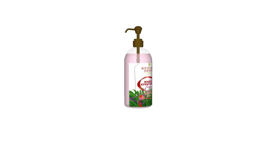 Bottle soap