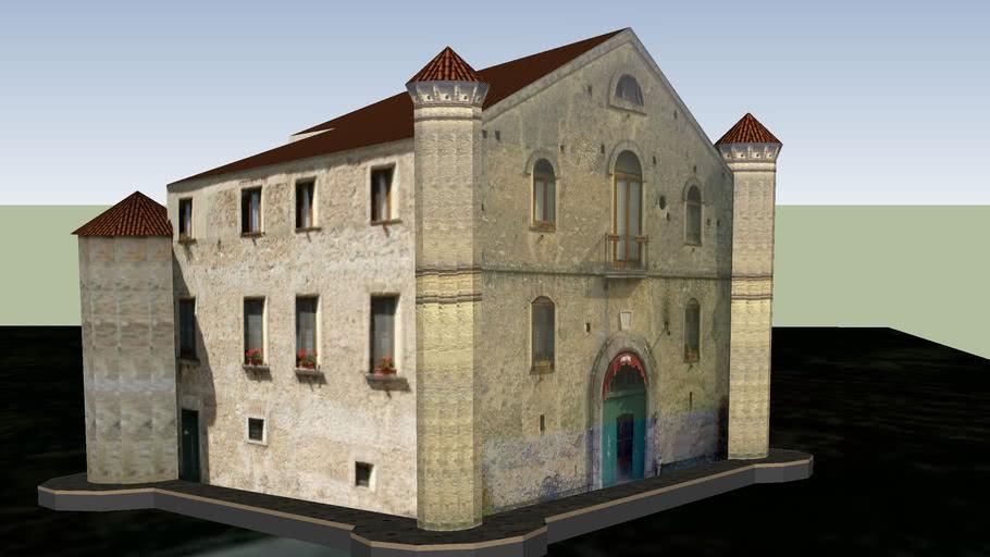 Hotel il Castello ***