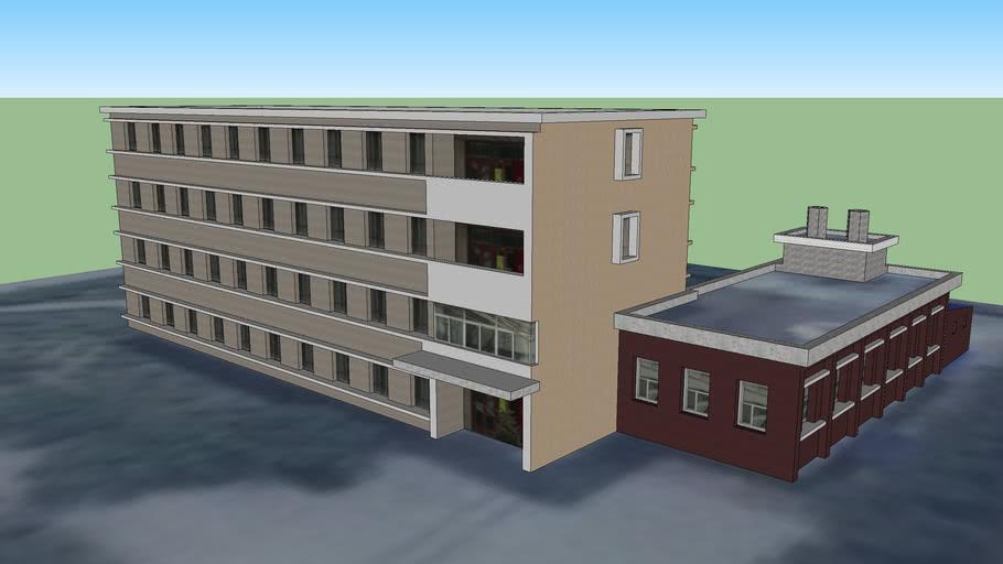 大大教学楼3