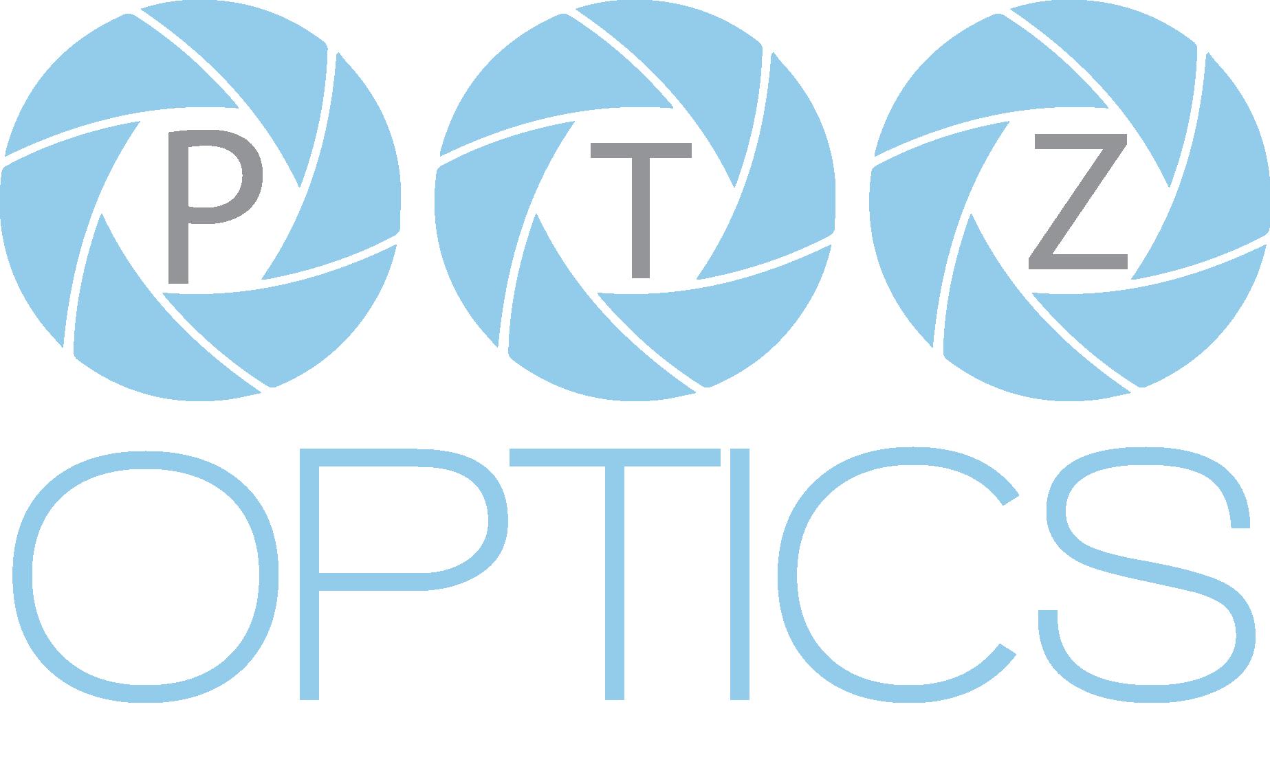 PTZOptics Live Streaming PTZ cameras line