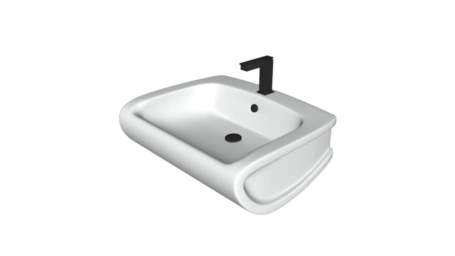 Sink Hidra Hi line Hi19