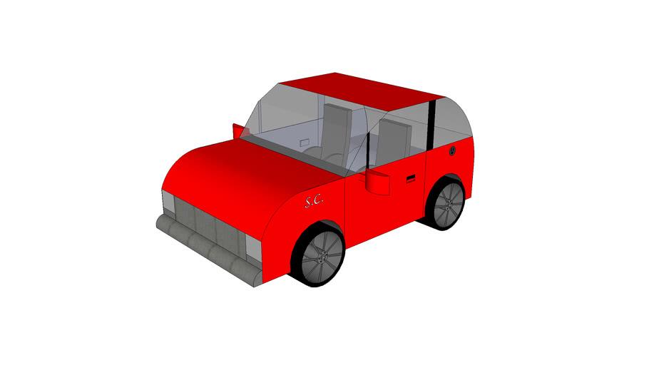 cool little car