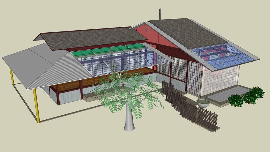 Sumurai House