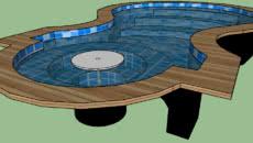 water / zwembad