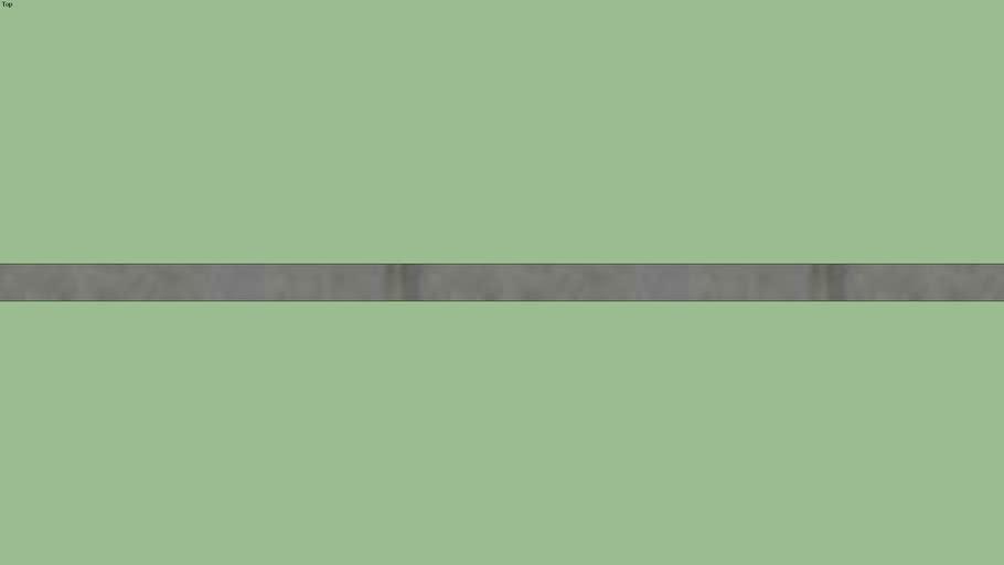rail carré