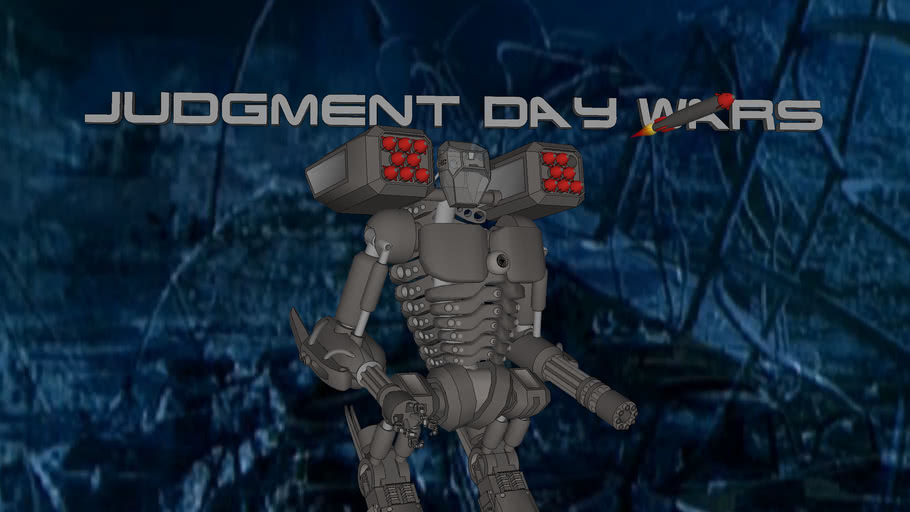 Judgment Day Mech