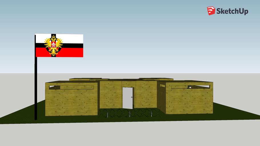 Seredniye Fort