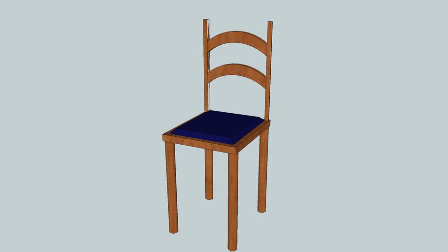 Chaise 1.3