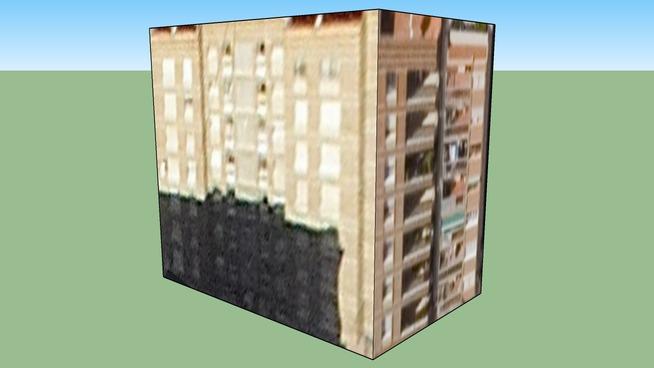 Lonja, edificio proximo 2, Valencia