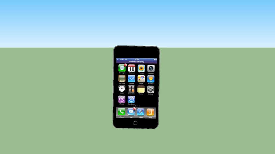 i phone 3 g